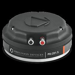 Precision Devices Compression Drivers