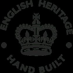 English Heritage - Hand Built